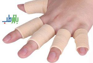 سیلیکونی دست