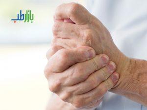 ورزش دست و انگشتان