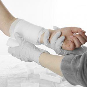 اصول ارزیابی زخم