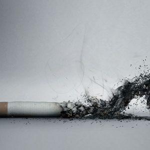 ترک سیگار