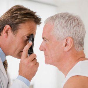 دیابت چه مشکلاتی را برا چشم ایجاد میکند