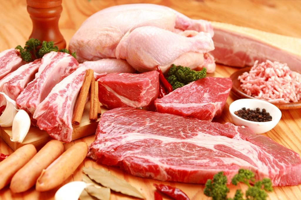 نشانههای کمبود پروتئین