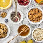 هفت خوراکی زمستانی که در کاهش وزنتان موثرند