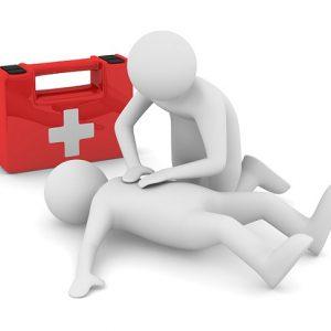 کمک های اولیه بایدهای قفسه دارویی منزل