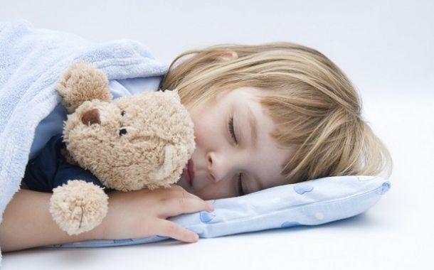 خواب روزانه تاثیر مثبتی برای یادگیری کودکان دارد