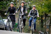 کاهش مرگ و میر ناشی از سرطان با 30دقیقه دوچرخه سواری روزانه