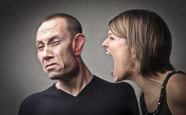 10 روش عالی برای کنترل خشم