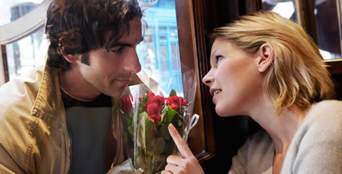 19 راز که زنان آرزو میکنند شما بدانید