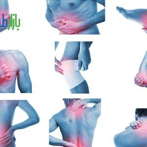 فیبرومیالژیا چیست