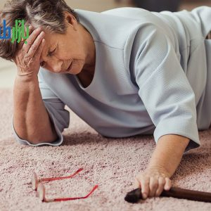 پیشگیری از شکستگی