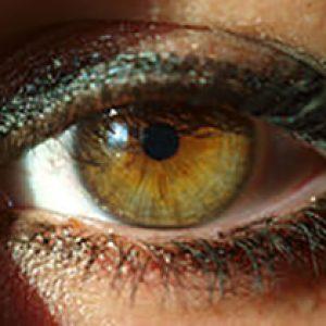 درباره چشم هایتان