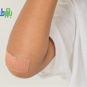درمان زخم سطحی
