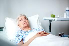 عوارض زخم بستر