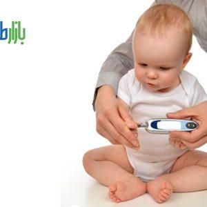 دیابت در کودکی