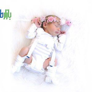 در رفتگی لگن نوزاد