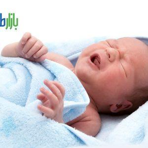 اختلالات متابولیک نوزادان