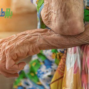 پوست سالمندان