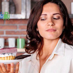 علت هوس خوردن شیرینی