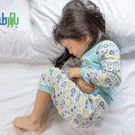 زخم معده در کودکان