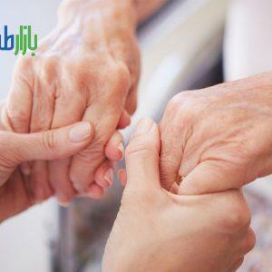 لرزیدن دست