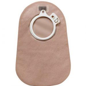 کیسه دو تکه ته بسته کلستومی - ایلئوستومی آلترنا مات کلوپلاست Coloplast Colostomy Bag