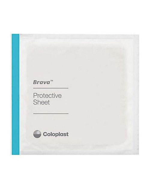 پانسمان محافظ استومی کلوپلاست Coloplast Ostomy protective dressing