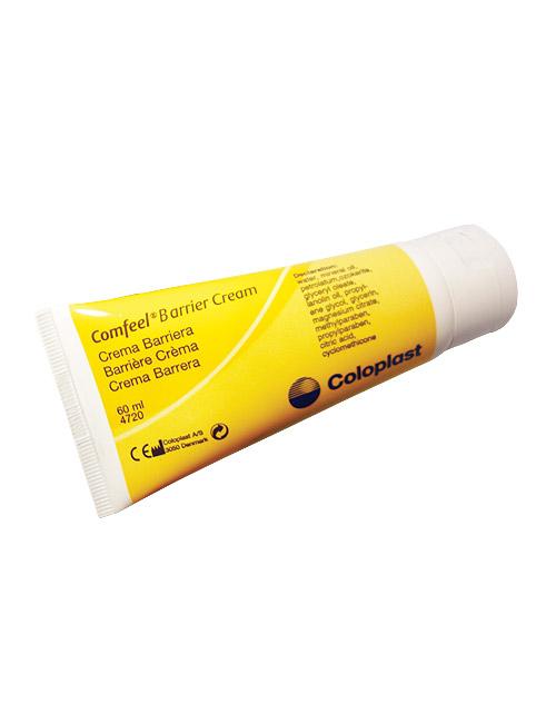 کرم محافظ استومی کامفیل کلوپلاست Coloplast Comfeel Barrier Cream