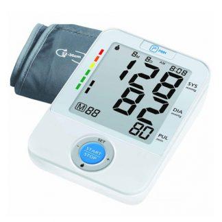 فشارسنج دیجیتال بازویی 4 کاربر پریم مدل BUA50