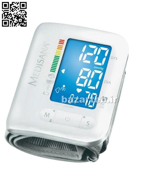 دستگاه فشار سنج مچی - BW300- مدیسانا