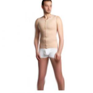 گن لیپوساکشن سینه ، پشت و شانه مردانه MTml