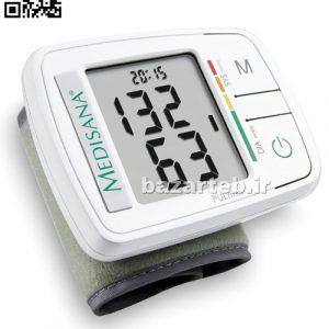 دستگاه فشار سنج مچی - HGF - مدیسانا