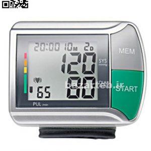 دستگاه فشار سنج مچی - HGN - مدیسانا