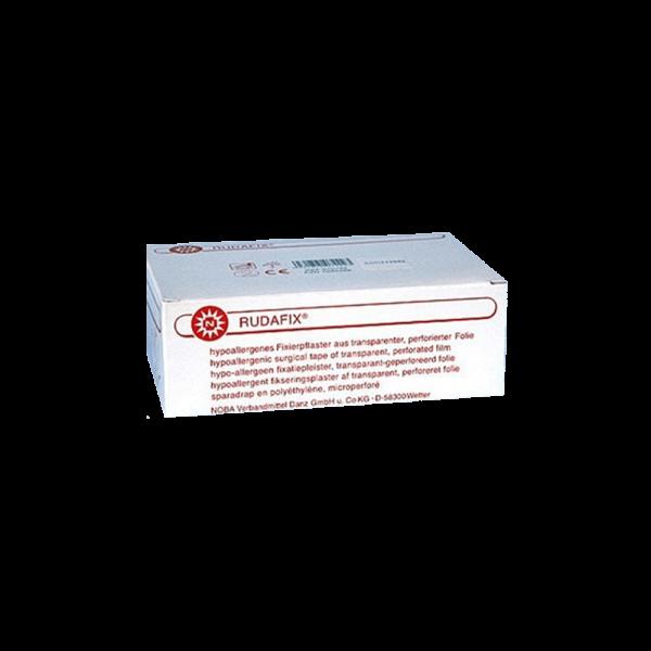 چسب شفاف ضد حساسیت رودافیکس نوبا