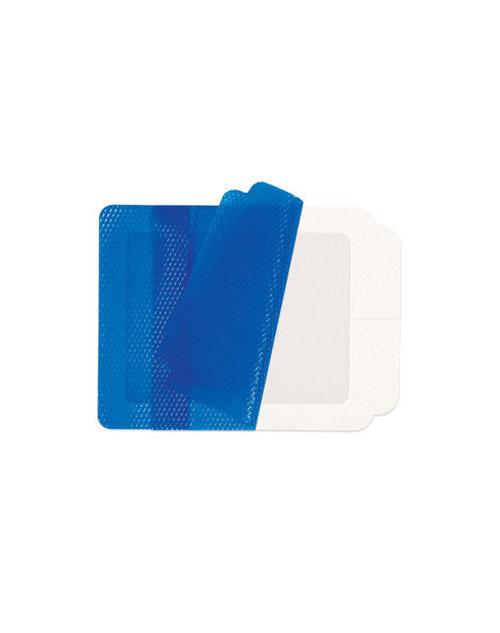 پانسمان سیلیکونی شفاف ضد میکروب سرجی کلیر کوولان