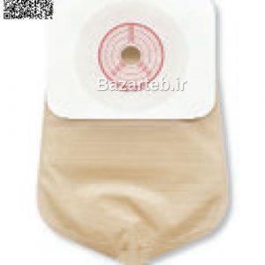 کیسه یک تکه شیردار یوروستومی شفاف فور لایف مدل UR2415