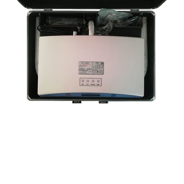 اجاره دستگاه فتوتراپی نوزاد REP سلکتوری پایه دار