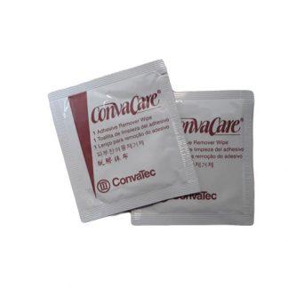 پد پاک کننده بقایای چسب کانواتک | Convatec Remover Pads