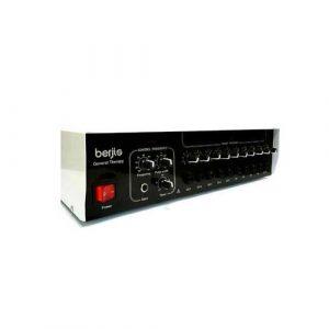 دستگاه فیزیوتراپی 10 کاناله 125هرتز Berjis EN 4080