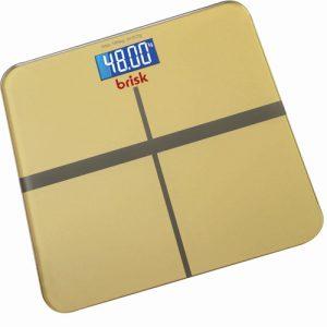 ترازو وزن کشی دیجیتال بریسک BS10