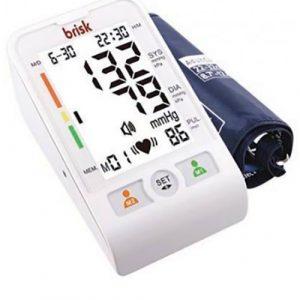 فشارسنج بازویی بریسک مدل PG800B16