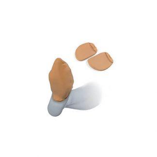 محافظ کشی قدام کف و رو سیلیکونی دو عددی پریم مدل CC372