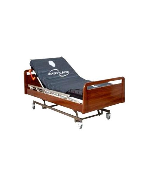 تشک مواج سلولی ضد زخم بستر بیمارستانی ایزی لایف مدل SQNUGM02BR
