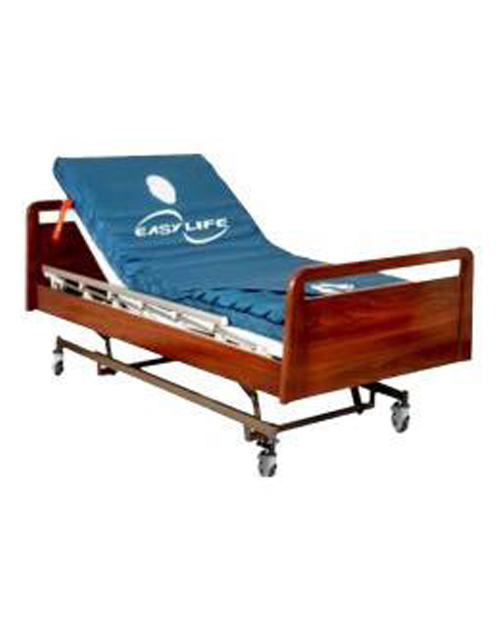 تشک مواج ضد زخم بستر بیمارستانی ایزی لایف مدل SQNPM02BR