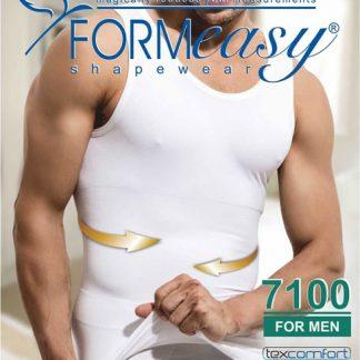 شکم بند لاغری مردانه FormEasy 7100
