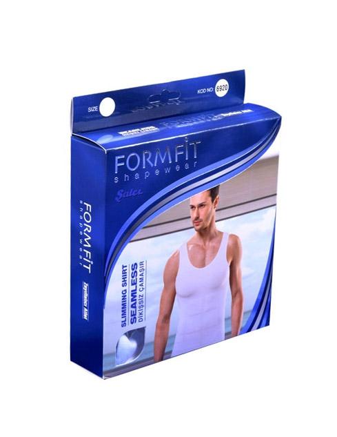 شکم بند لاغری مردانه FormFit 6920