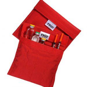 کیف خنک نگهدارنده انسولین فریو