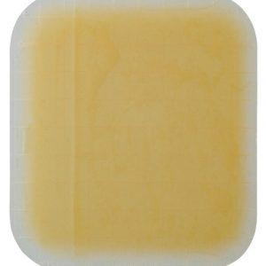 پانسمان هیدروکلوئید کامفیل مربعی کلوپلاست
