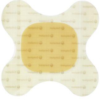 پانسمان هیدروکلوئید کامفیل ضربدری کلوپلاست