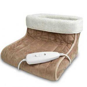 گرم کننده پا مدیسانا FWS