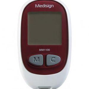 دستگاه اندازه گیری قند خون مدیساین